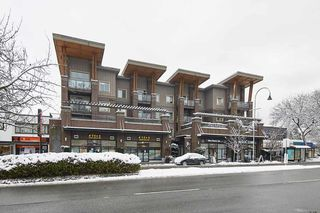 "Photo 19: 206 1273 MARINE Drive in North Vancouver: Norgate Condo for sale in ""THE IVY"" : MLS®# R2428127"