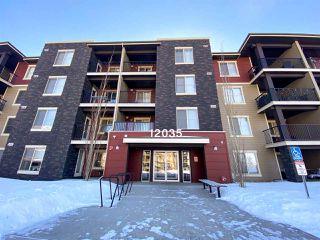 Photo 5: 401 12035 22 Avenue in Edmonton: Zone 55 Condo for sale : MLS®# E4193480