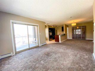 Photo 1: 401 12035 22 Avenue in Edmonton: Zone 55 Condo for sale : MLS®# E4193480