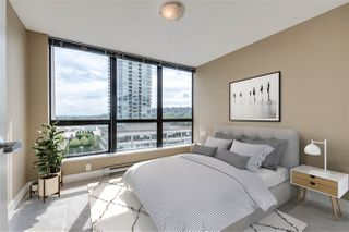 """Photo 8: 1105 2959 GLEN Drive in Coquitlam: North Coquitlam Condo for sale in """"THE PARC"""" : MLS®# R2454083"""
