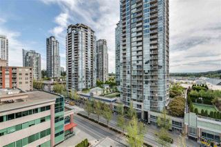 """Photo 12: 1105 2959 GLEN Drive in Coquitlam: North Coquitlam Condo for sale in """"THE PARC"""" : MLS®# R2454083"""