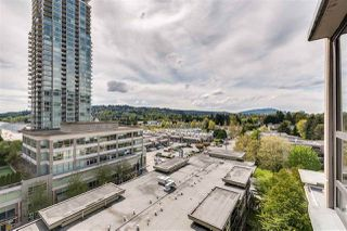 """Photo 13: 1105 2959 GLEN Drive in Coquitlam: North Coquitlam Condo for sale in """"THE PARC"""" : MLS®# R2454083"""