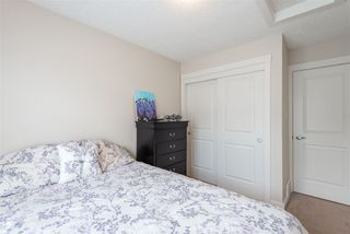 Photo 21: 38 903 CRYSTALLINA NERA Way in Edmonton: Zone 28 Townhouse for sale : MLS®# E4198178