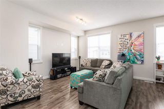 Photo 8: 38 903 CRYSTALLINA NERA Way in Edmonton: Zone 28 Townhouse for sale : MLS®# E4198178