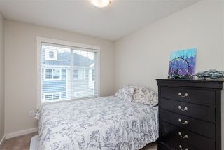 Photo 20: 38 903 CRYSTALLINA NERA Way in Edmonton: Zone 28 Townhouse for sale : MLS®# E4198178