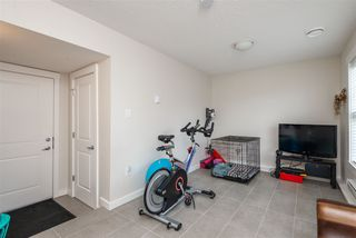 Photo 24: 38 903 CRYSTALLINA NERA Way in Edmonton: Zone 28 Townhouse for sale : MLS®# E4198178