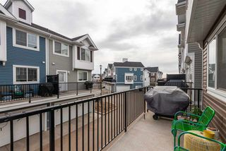 Photo 11: 38 903 CRYSTALLINA NERA Way in Edmonton: Zone 28 Townhouse for sale : MLS®# E4198178