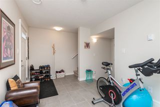 Photo 25: 38 903 CRYSTALLINA NERA Way in Edmonton: Zone 28 Townhouse for sale : MLS®# E4198178