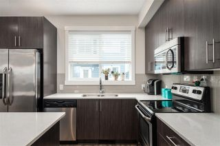 Photo 6: 38 903 CRYSTALLINA NERA Way in Edmonton: Zone 28 Townhouse for sale : MLS®# E4198178