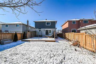 Photo 40: 5420 SHELDON PARK Drive in Burlington: House for sale : MLS®# H4072800