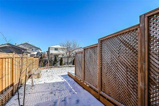 Photo 38: 5420 SHELDON PARK Drive in Burlington: House for sale : MLS®# H4072800