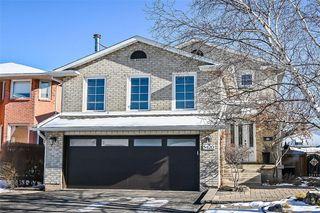 Photo 1: 5420 SHELDON PARK Drive in Burlington: House for sale : MLS®# H4072800