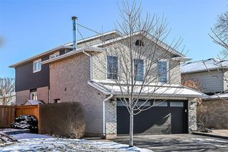Photo 43: 5420 SHELDON PARK Drive in Burlington: House for sale : MLS®# H4072800