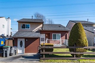 Main Photo: 12574 76A Avenue in Surrey: West Newton House for sale : MLS®# R2464723
