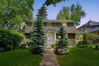 Photo 1: 10229 132 Street in Edmonton: Zone 11 House for sale : MLS®# E4205784