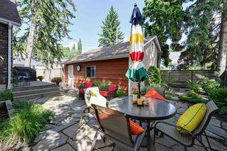Photo 39: 10229 132 Street in Edmonton: Zone 11 House for sale : MLS®# E4205784