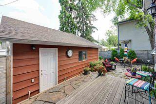 Photo 41: 10229 132 Street in Edmonton: Zone 11 House for sale : MLS®# E4205784