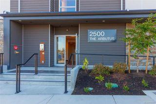 Photo 3: 206 2500 Hackett Cres in Central Saanich: CS Turgoose Condo Apartment for sale : MLS®# 830537