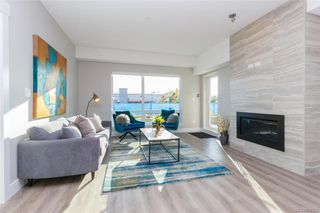 Photo 6: 206 2500 Hackett Cres in Central Saanich: CS Turgoose Condo Apartment for sale : MLS®# 830537