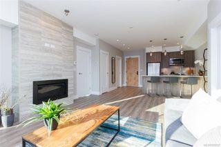 Photo 9: 206 2500 Hackett Cres in Central Saanich: CS Turgoose Condo Apartment for sale : MLS®# 830537
