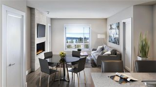 Photo 1: 206 2500 Hackett Cres in Central Saanich: CS Turgoose Condo Apartment for sale : MLS®# 830537