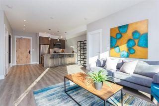 Photo 8: 206 2500 Hackett Cres in Central Saanich: CS Turgoose Condo Apartment for sale : MLS®# 830537