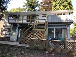 Photo 34: 3814 MARINE Drive in Burnaby: Big Bend House for sale (Burnaby South)  : MLS®# R2488186