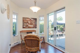 """Photo 12: 109 8737 212 Street in Langley: Walnut Grove Townhouse for sale in """"CHARTWELL GREEN"""" : MLS®# R2487991"""
