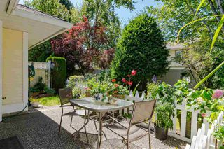 """Photo 30: 109 8737 212 Street in Langley: Walnut Grove Townhouse for sale in """"CHARTWELL GREEN"""" : MLS®# R2487991"""