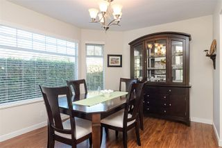 """Photo 7: 109 8737 212 Street in Langley: Walnut Grove Townhouse for sale in """"CHARTWELL GREEN"""" : MLS®# R2487991"""