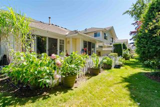 """Photo 26: 109 8737 212 Street in Langley: Walnut Grove Townhouse for sale in """"CHARTWELL GREEN"""" : MLS®# R2487991"""