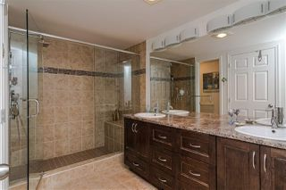 """Photo 16: 109 8737 212 Street in Langley: Walnut Grove Townhouse for sale in """"CHARTWELL GREEN"""" : MLS®# R2487991"""