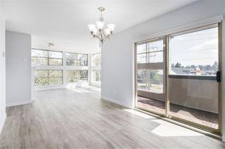 """Photo 6: 301 12025 207A Street in Maple Ridge: Northwest Maple Ridge Condo for sale in """"Atrium"""" : MLS®# R2494930"""