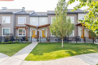 Main Photo: 11 CHAPALINA Lane SE in Calgary: Chaparral Row/Townhouse for sale : MLS®# A1034380