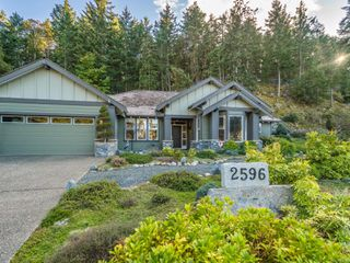 Photo 30: 2596 Andover Rd in : PQ Nanoose House for sale (Parksville/Qualicum)  : MLS®# 857915