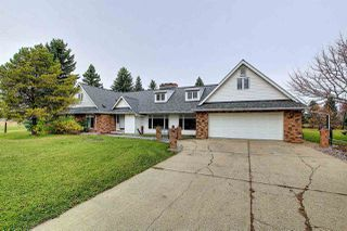 Photo 1: 38 52328 HWY 21: Rural Strathcona County House for sale : MLS®# E4217968
