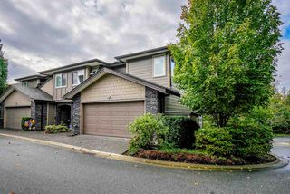 "Photo 33: 5 22865 TELOSKY Avenue in Maple Ridge: East Central Townhouse for sale in ""WINDSONG"" : MLS®# R2508996"