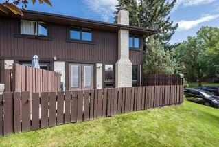Photo 39: 100 HEARTHSTONE in Edmonton: Zone 14 Townhouse for sale : MLS®# E4218944