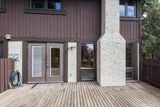 Photo 35: 100 HEARTHSTONE in Edmonton: Zone 14 Townhouse for sale : MLS®# E4218944
