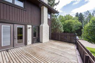Photo 37: 100 HEARTHSTONE in Edmonton: Zone 14 Townhouse for sale : MLS®# E4218944