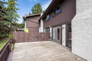 Photo 36: 100 HEARTHSTONE in Edmonton: Zone 14 Townhouse for sale : MLS®# E4218944