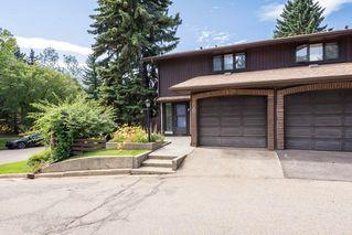 Photo 2: 100 HEARTHSTONE in Edmonton: Zone 14 Townhouse for sale : MLS®# E4218944