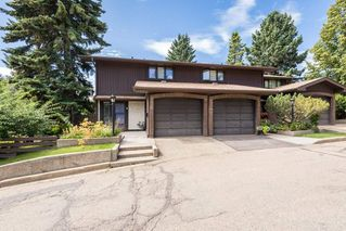 Photo 1: 100 HEARTHSTONE in Edmonton: Zone 14 Townhouse for sale : MLS®# E4218944