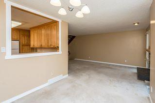 Photo 9: 100 HEARTHSTONE in Edmonton: Zone 14 Townhouse for sale : MLS®# E4218944