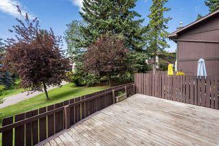 Photo 38: 100 HEARTHSTONE in Edmonton: Zone 14 Townhouse for sale : MLS®# E4218944