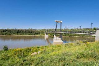 Photo 40: 100 HEARTHSTONE in Edmonton: Zone 14 Townhouse for sale : MLS®# E4218944