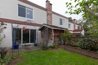 Photo 30: 31 10720 SPRINGMONT Drive in Richmond: Steveston North Townhouse for sale : MLS®# R2512473