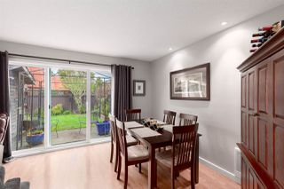 Photo 12: 31 10720 SPRINGMONT Drive in Richmond: Steveston North Townhouse for sale : MLS®# R2512473