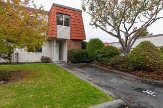 Photo 2: 31 10720 SPRINGMONT Drive in Richmond: Steveston North Townhouse for sale : MLS®# R2512473