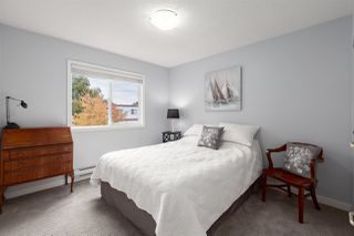 Photo 21: 31 10720 SPRINGMONT Drive in Richmond: Steveston North Townhouse for sale : MLS®# R2512473